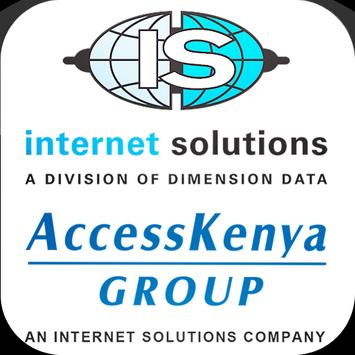 AccessKenya Group apk screenshot
