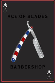 Ace of Blades-Jonesboro, AR poster