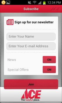 Ace Hardware of Central IL apk screenshot