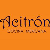 Acitron Restaurant icon