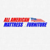 All American Mattress icon