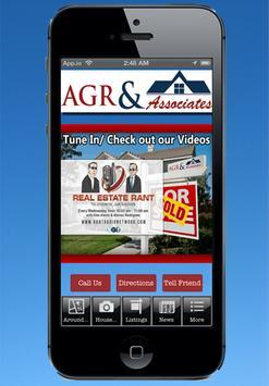 AGR & Associates apk screenshot