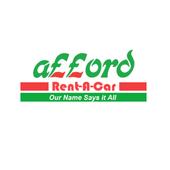 Afford Rent A Car icon