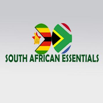 South African Essentials poster