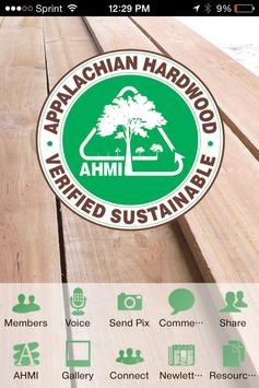 Appalachian Hardwood Man. Inc. poster