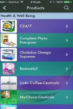 AIM Synergy International apk screenshot