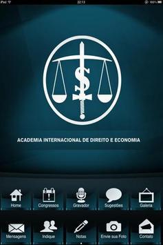 A.I.D.E. poster