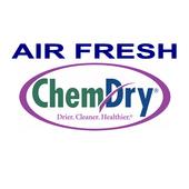 Air Fresh ChemDry Carpet Clean icon