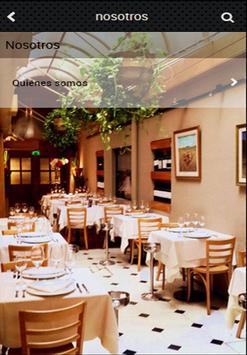 Alcorta Carnes y Vinos apk screenshot