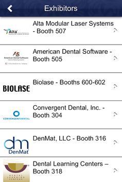 Academy of Laser Dentistry apk screenshot