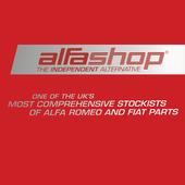 Alfa Shop icon