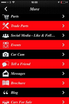 Alfa Shop apk screenshot