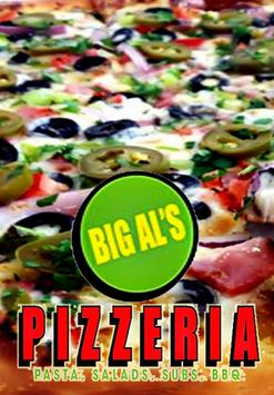 Big Als Pizzeria Maywood apk screenshot