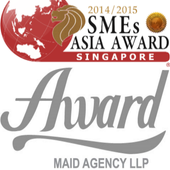 Award Maid Agency icon