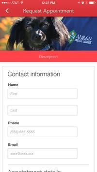 Club Mutts Doggy Daycare apk screenshot