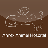 Annex Animal Hospital icon