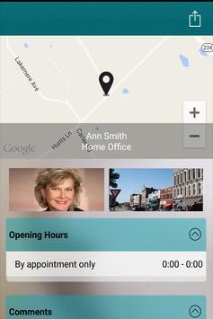 Ann Smith apk screenshot