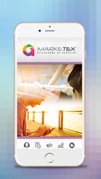 Marketex poster