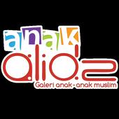Anak Alidz icon