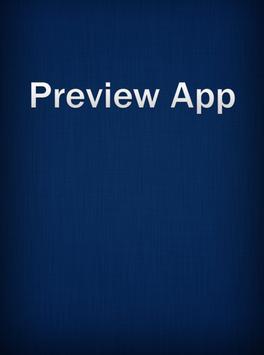 Datappz Preview App apk screenshot