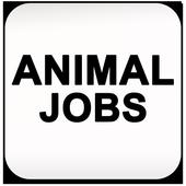 Animal Jobs icon