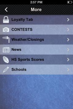 Ankeny City App apk screenshot