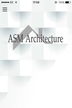 ASM Architecture poster