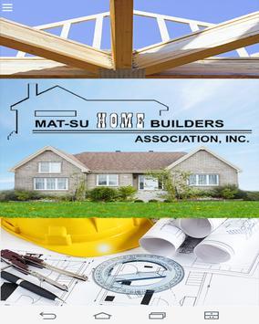 Mat-Su Home Builders Assoc. apk screenshot