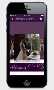 Ashmount Haworth apk screenshot