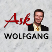 Ask Wolfgang icon