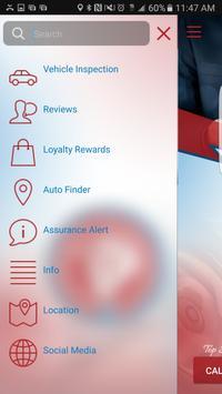 Assurance Total Protection apk screenshot