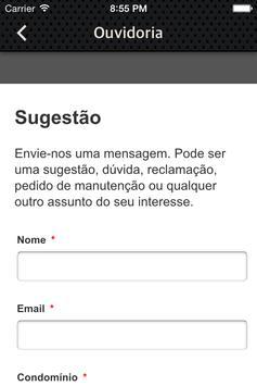 Associação Moradores Laguna apk screenshot