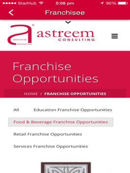 Astreem Consulting apk screenshot