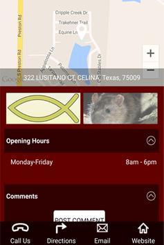 Action Pest Services apk screenshot