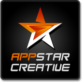 Appstar Creative icon
