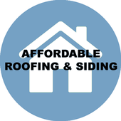 Affordable Roofing & Siding icon