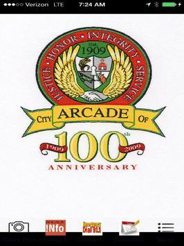 City of Arcade, Georgia apk screenshot