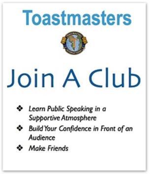 ARPB Toastmasters apk screenshot