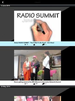 Amazing Women Of Power Radio apk screenshot