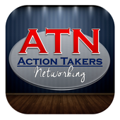 Action Takers Networking icon