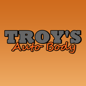Troy's Auto Body icon