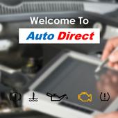 Auto Direct icon