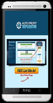 Auto Profit Replicator poster