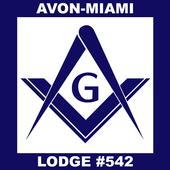 Avon-Miami Lodge No. 54 icon