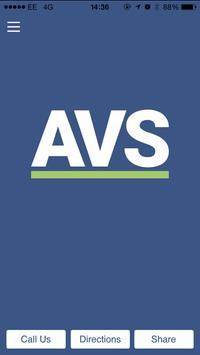 AVS Fencing LTD apk screenshot