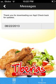 Ayam President apk screenshot