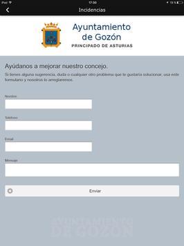 Ayuntamiento de Gozón apk screenshot