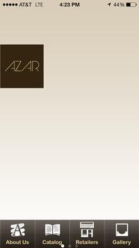 Azar, Inc. poster