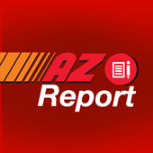 AZ Report icon