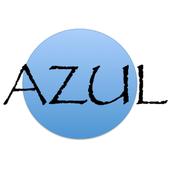 Azul Massage icon